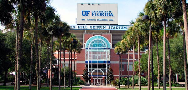 University of Florida (UF - US)