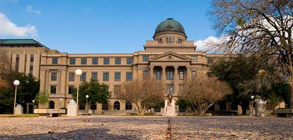 Texas A&M University (TAMU - US)